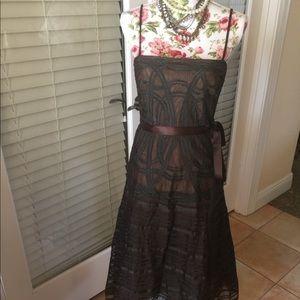 BCBGMaxAzria Dresses - BCBG Maxazia Strapless Dress